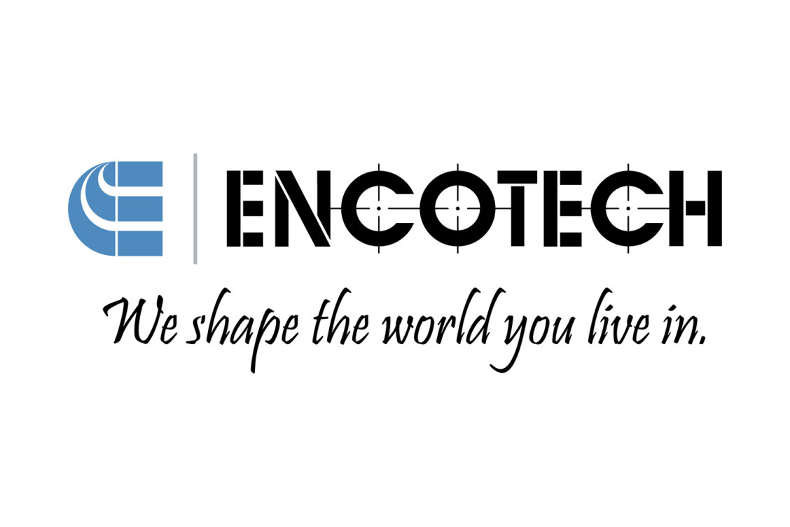 Encotech Horizontal Logo