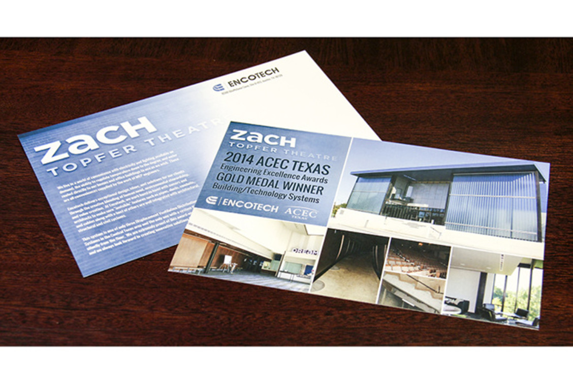 Encotech Postcard-ZACH