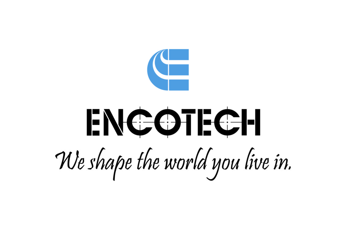Encotech Stacked Logo