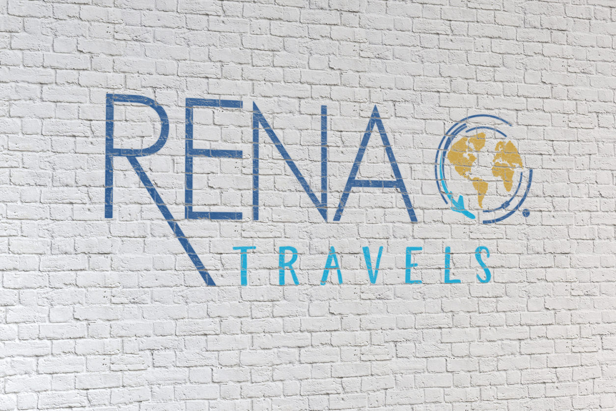 logo design travel